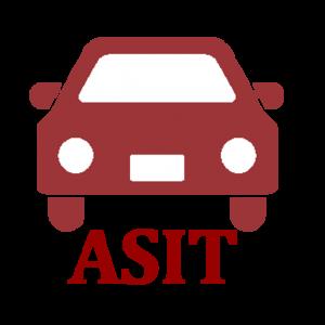 ASITのロゴ